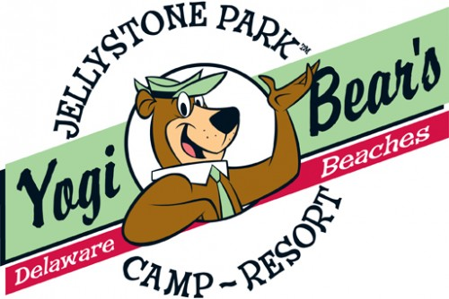 Delaware Beaches, Yogi Bear